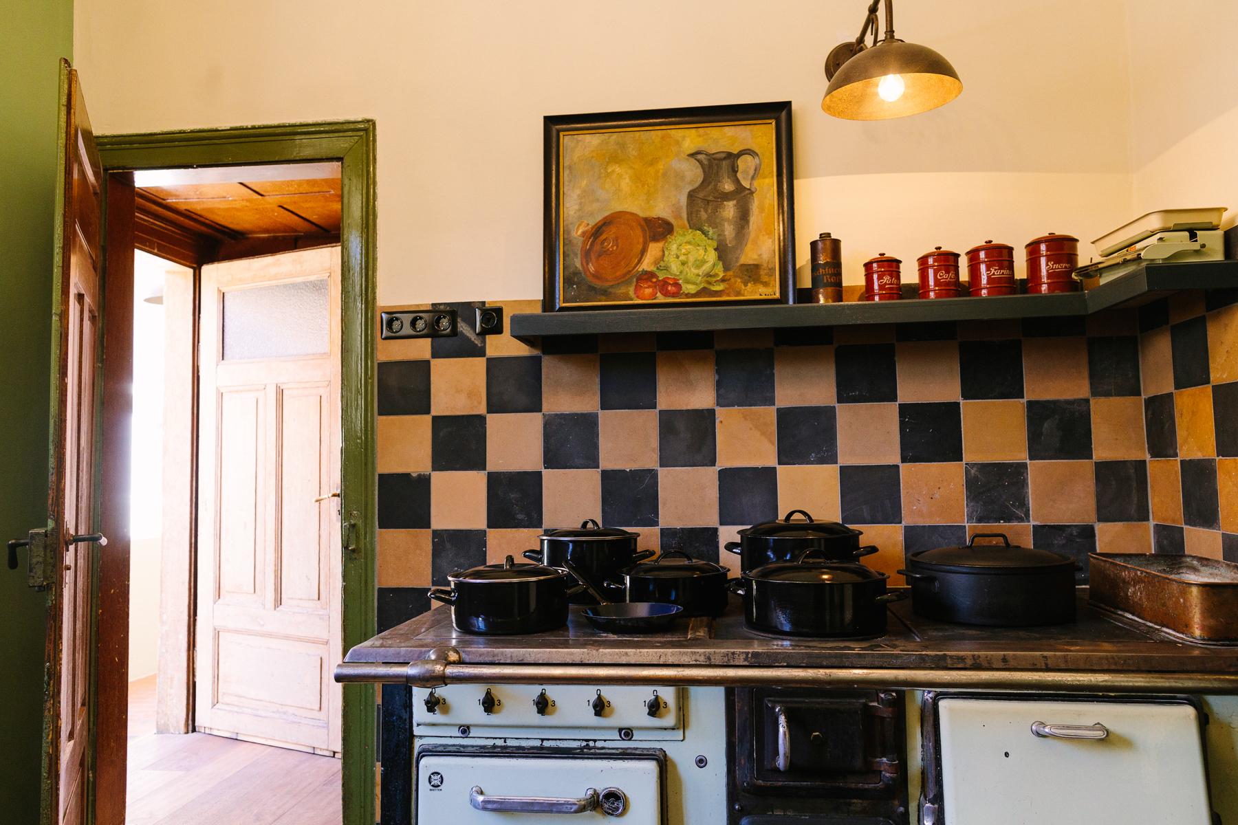 Heimatküche nach Oma Luise – Stephanie Haller