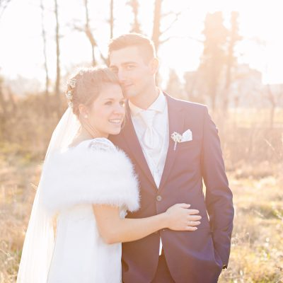 Brautpaar Luisa & Joris